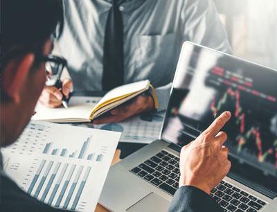 انواع استراتژی معاملاتی در بازار سرمایه