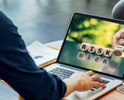 آشنایی با مدیریت ریسک